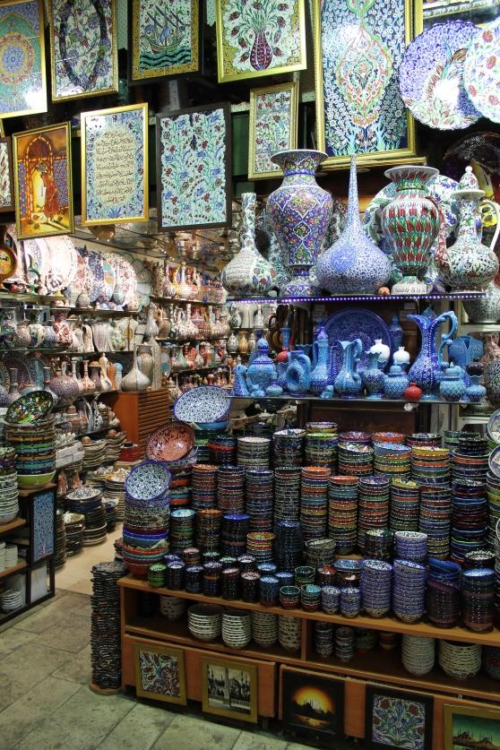 Artesanías de Porcelana