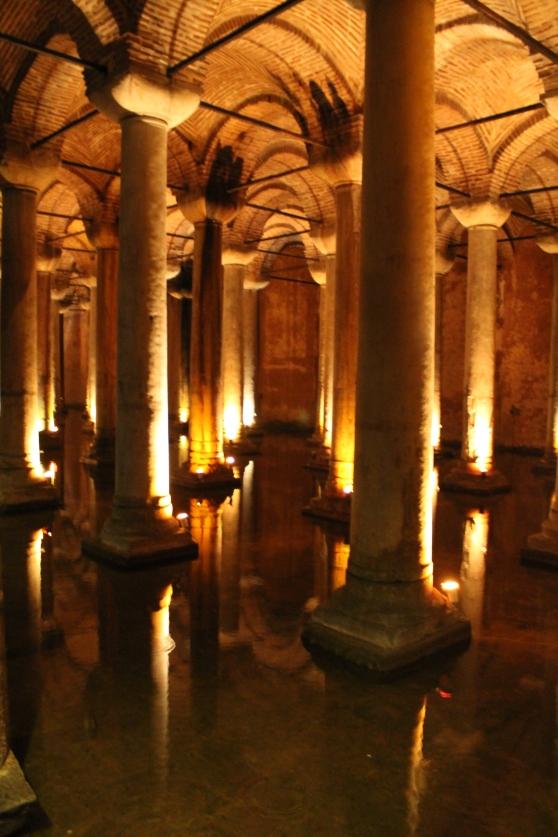Basílica Cisterna