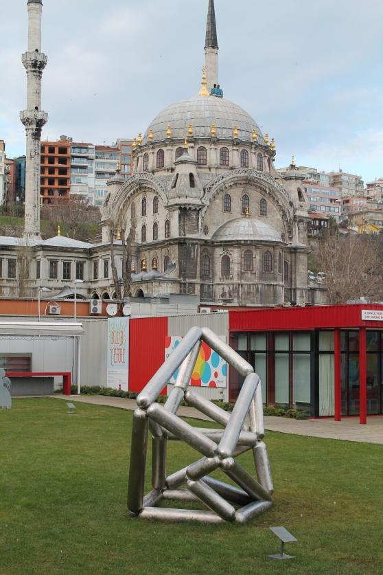Estambul Moderno