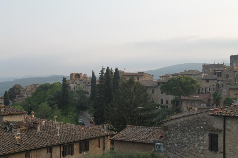 Arquitectura de la Toscana