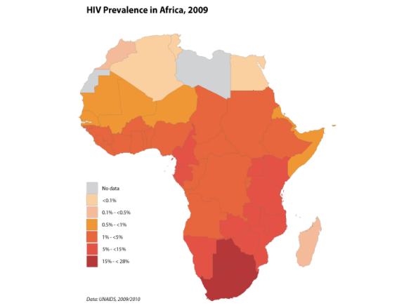 Datos oficiales 2009