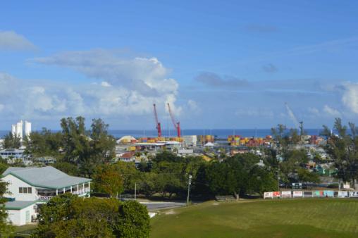 Bahamas 12