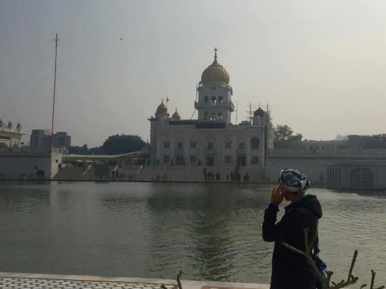 Gurudwara 2