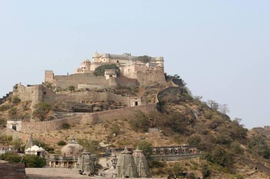 Kumbhalgarh 1