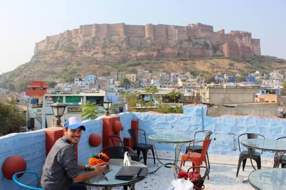 Merengarah Johdpur