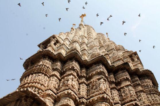 Templo Udaipur
