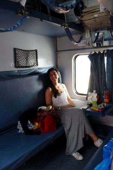 Tren Melu