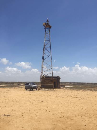 Guajira 9
